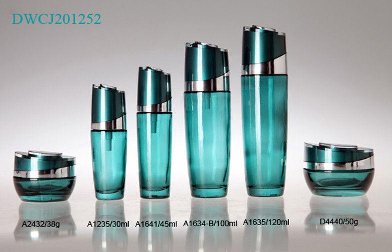 Skin Care Glass Bottle Baolin Glass Supply Best Glass