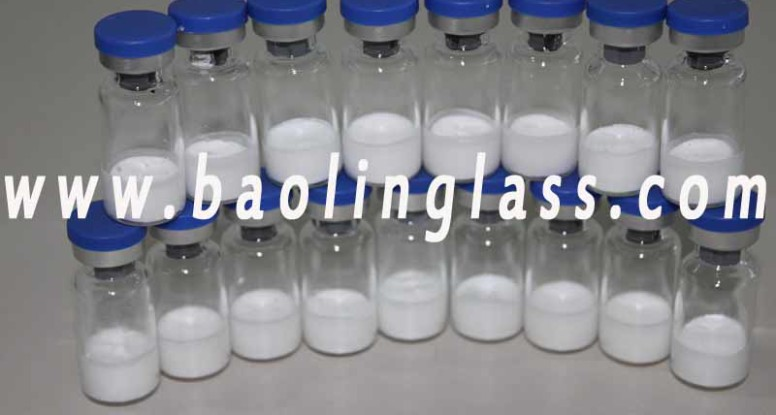 Wholesale Glass Pharmaceutical Bottles & Containers