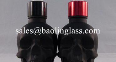 30ml Vape E liquid Glass Bottle With Childproof Cap