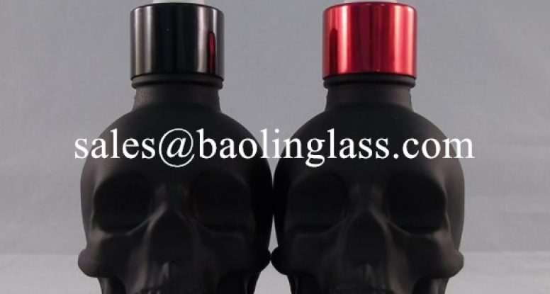 30ml Vape E liquid Glass Bottle With Childproof Cap